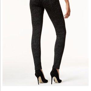 NWT Style & Co Ponte Leggings